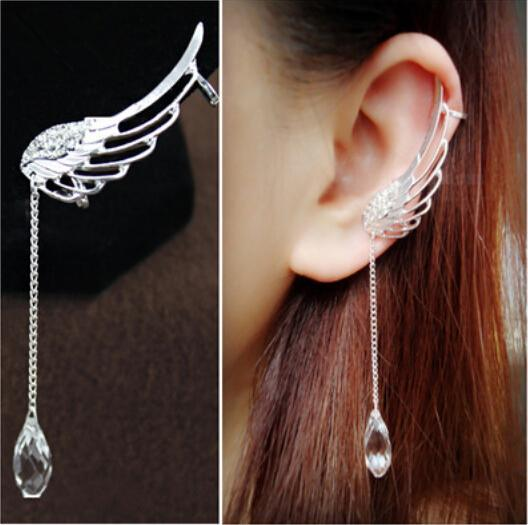 Hot-Fashion-Elegant-Crystal-Pendant-Earrings-Long-Angel-Wing-Drop-Dangle-Earrings-For-Women (1)