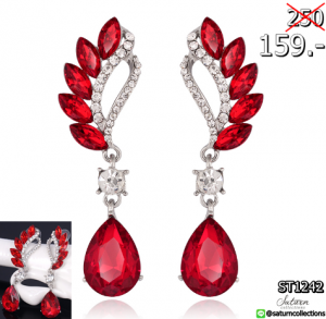 2559-05-24 01_48_55-Beautiful Colorful Female Long Big Crystal Earrings Cuffs Fashion Jewelry Bridal