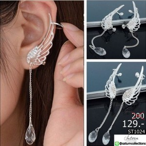 Hot-Fashion-Elegant-Crystal-Pendant-Earrings-Long-Angel-Wing-Drop-Dangle-Earrings-For-Women