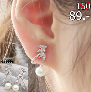 2559-10-18 21_12_21-Fashion delicate rhinestone simulated pearl ear jacket women earrings 2015 new f