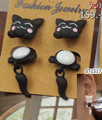 2560-03-02 21_04_27-New Design Handmade 7 color Ear Cute cat Stud Earring Fashion Jewelry Polymer Cl
