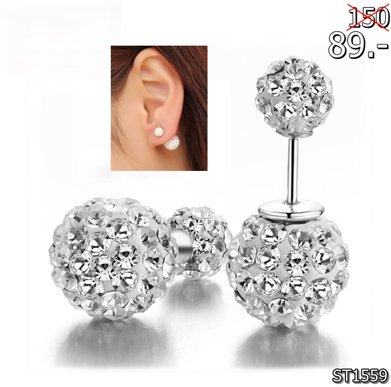 2016-New-Luxury-Double-Sided-Full-Crystal-Shambhala-Women-Silver-stud-Earrings-High-Quality-Party-ear