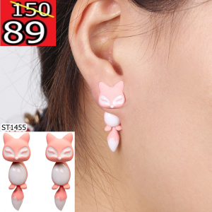 2560-01-26-11_24_09-New-Fashion-12-Colors-Yellow-Purple-Black-3D-Animal-Cute-Fox-Stud-Earrings-for-W